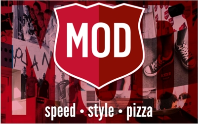 MOD Pizza $10 + tips! Now Hiring Squad Members for our Olathe, KS Location!