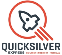 Quicksilver Express Courier Chris ONeal