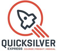 Quicksilver Express Courier Chris ONeal