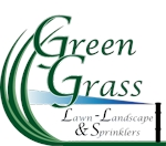 Green Grass Lawn Sprinklers LLC Eric Williams