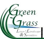 Green Grass Lawn Sprinklers LLC Eric Williams