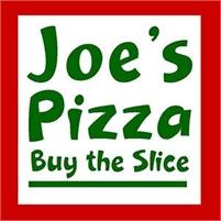 Joe's Pizza Buy The Slice Andrew Addington