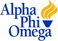 Alpha Phi Omega National Service Fraternity Stacey Robinson