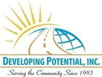 Developing Potential, INC. Rachelle Rozell