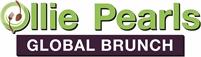 Ollie Pearls Global Brunch  Crystal Acklin