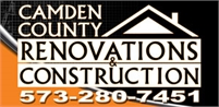 Camden County Renovations LLC Jim Eshenroder