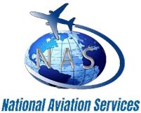 National Aviation Services Ernie  Cobbett