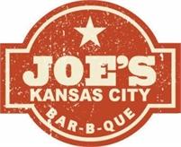 Joe's Kansas City Bar-B-Que Amanda Accurso