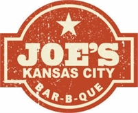Joe's Kansas City Bar-B-Que Amanda Accurso
