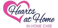 Hearts At Home Jill Morgan