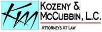 Kozeny & McCubbin, LC Audrey Jungermann