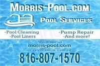 morris-pool.com Brad Morris