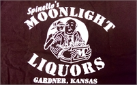 Moonlight Liquor Joe Spinello