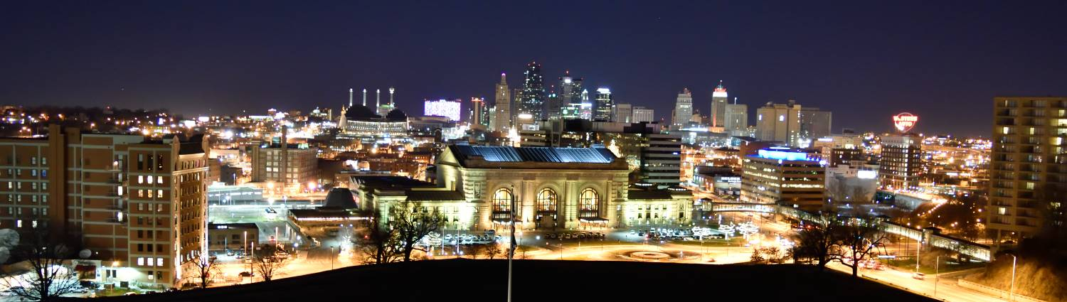 Kansas City Night