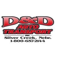 D & D Auto Transport, Inc. Bev Lange