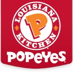 Popeyes Brittany Jones