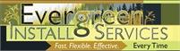 Evergreen Install Services Karen Colegrove