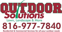Outdoor Solutions Lawn and Landscape Kurt Shatford