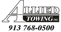 Allied Towing Josh Hunt