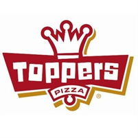 Toppers Pizza Sally Milligan