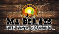 Ma Belle's The Real Country Cary Eldridge
