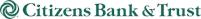 Citizens Bank & Trust Sharon Mesler