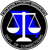 Jackson County Department of Corrections Johnathan Baldree