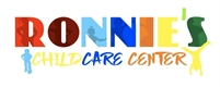 Ronnie's Childcare Center  Veronica  Holmes-Jamison