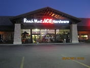 Ranch Mart ACE 536R Randy White