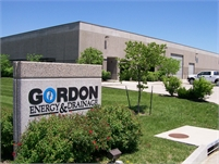 Gordon Energy & Drainage Todd Mitchell