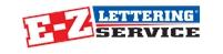 EZ Lettering Service Rachel Andrade